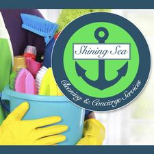 Shining Sea Cleaning & Concierge Service in Harwich is offering 40% OFF Two-Hours of House Cleaning