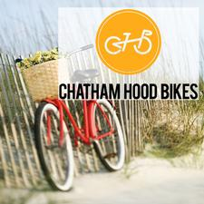 Chatham Hood Bikes is offering a 50% OFF Full Day Bike Rental