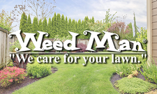 35% OFF a Weed Man of Cape Cod Lawn Fertilization Program - Valid for Five Applications