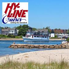 Hy-Line Cruises is offering a Great Discount on a 1-hour Hyannis Harbor Cruise