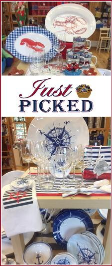 Get $20 at Just Picked Gifts in Yarmouthport for just $10