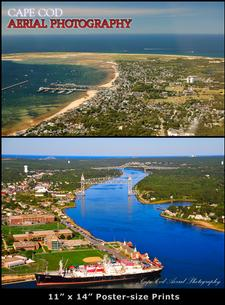 Cape Cod Aerial Photography (and drone service) is offering an 11 x 14 print at Half Price - Thousands to choose from!