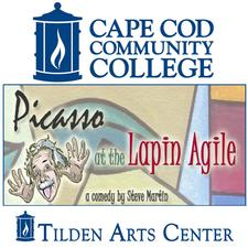 30% OFF a Ticket to Picasso at the Lapin Agile at Tilden Arts Center at Cape Cod Community College
