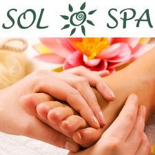 Sol Spa in North Chatham is offering 42% OFF a Soothing Autumn Harvest Foot Bath and Foot Reflexology Treatment
