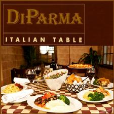 $20 towards food at DiParma Italian Table in West Yarmouth, for only $10