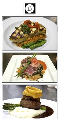 Bucatino Restaurant and Wine Bar in North Falmouth - $30 towards food, for only $15