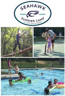Seahawk Summer Camp at Cape Cod Academy is offering 20% OFF a One-Week Session