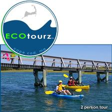 54% OFF a 2-person Kayak Tour with ECOtourz in Sandwich