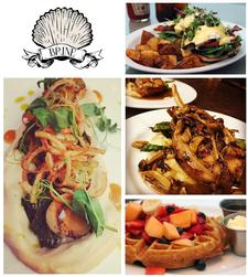 Brine on Route 6 in Eastham is offering $30 towards food, for only $15