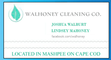 Half Price Window Cleaning from Walhoney Cleaning Company in Mashpee