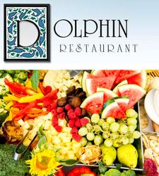 The Dolphin Restaurant in Barnstable Village is offering $50 towards food for only $25