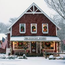 1856 Country Store in Centerville is offering $20 to spend, for only $10