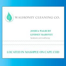 Walhoney Cleaning Company in Mashpee is offering $200 towards Gutter Cleaning, for only $100
