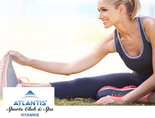 Atlantis Sports Clubs-Hyannis is offering 50% OFF a Three(3) Month Membership