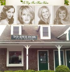 To Dye For Hair Salon in Orleans is offering 50% OFF a Full Foil Highlight with Eileen