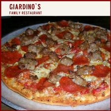 Giardino's Family Restaurant and Sports Bar in West Yarmouth is offering $20 towards food, for only $10