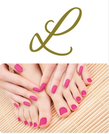 Lushie Nails on Route 28 in Dennisport is offering 38% OFF a Manicure/Pedicure with Chelsie