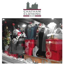 Chatham Clothing Bar on Main Street-Chatham is offering $50 to spend, for only $25