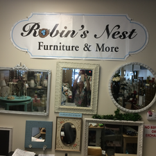 Robin's Nest Furniture and More in South Yarmouth is offering $20 to spend, for only $10