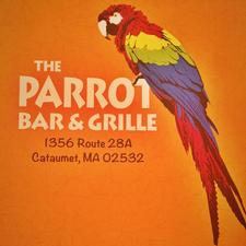 Parrot Bar & Grille in Cataumet is offering $30 towards food, for only $15