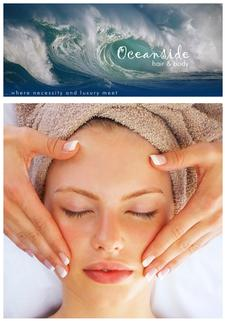 Oceanside Hair and Spa is offering 40% OFF a Customized Signature Facial