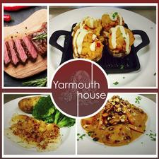 $30 towards food at Yarmouth House in West Yarmouth, for only $15