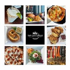 Tap City Grille on Main Street in Hyannis is offering $25 towards food, for only $12.50