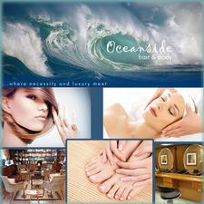 Oceanside Hair & Spa in Brewster is offering 40% OFF a Signature Facial and Shampoo with a Blow-dry Style